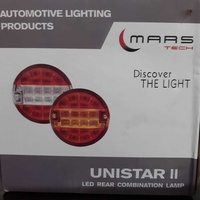 12v/24v led rear lights