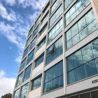 138 m2 second floor office at kinyras tower, ayios andreas nicosia