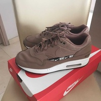 Nike air max sneakers in excellent condition, size 38-38,5