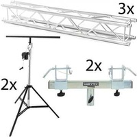 Set truss 4-point