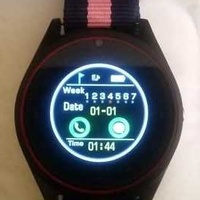 New in v9i smart watch with sim card slot camera bluetooth for android
