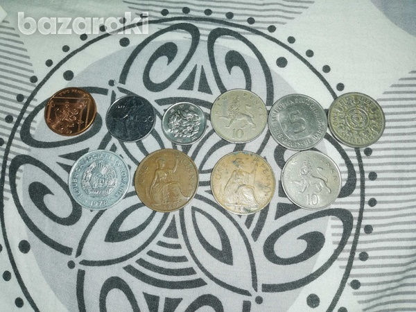 World 10 old coins rare-2