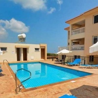 House at protaras kapparis 15 minutes from the beach