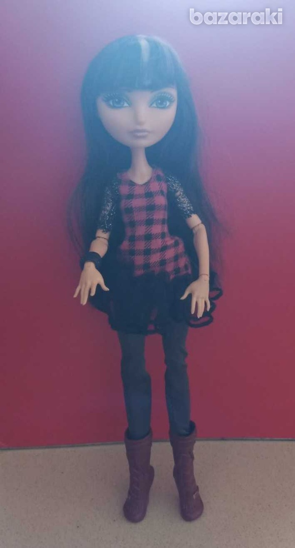 Ever after high doll-1