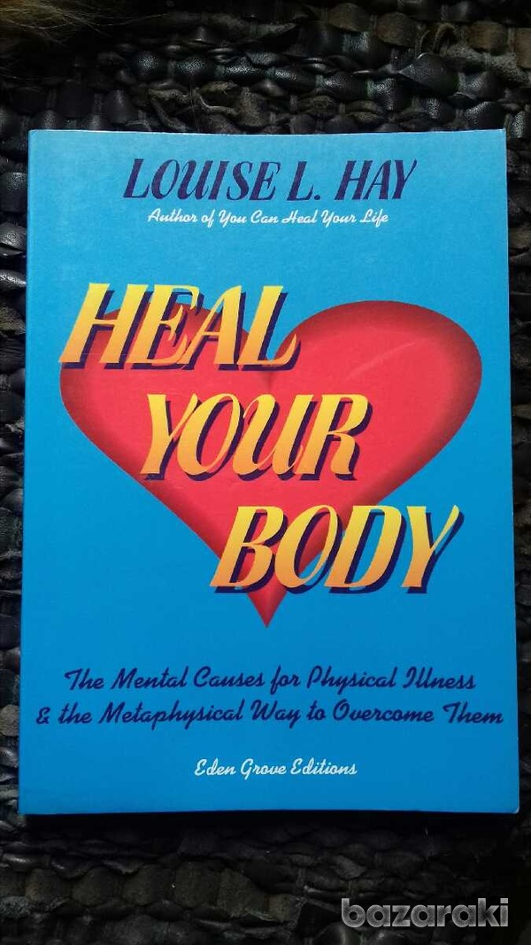 Heal your body-1