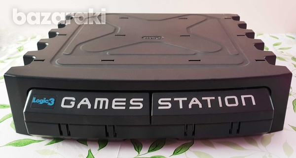 Sony playstation 1 cage-2