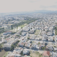 For 2 houses plot in strovolos