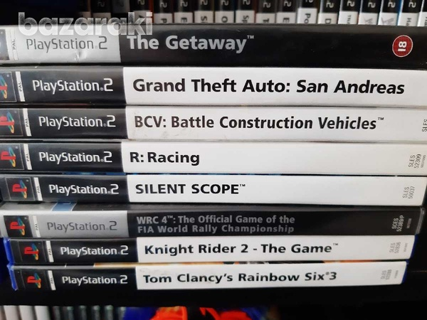 Playstation 2 games-7