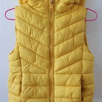 Body warmer 2-3yo, zara 110cm
