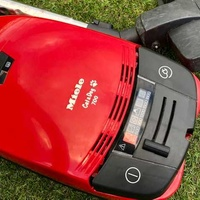 Vacuum cleaner miele s726 cats and dogs