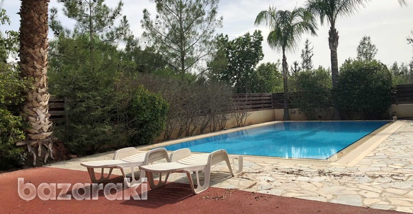 5 bedrooms detached house in g.s.p area-1