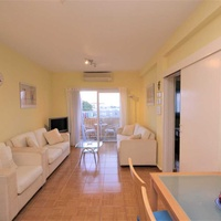 2bd apartment in ayia napa with good potential