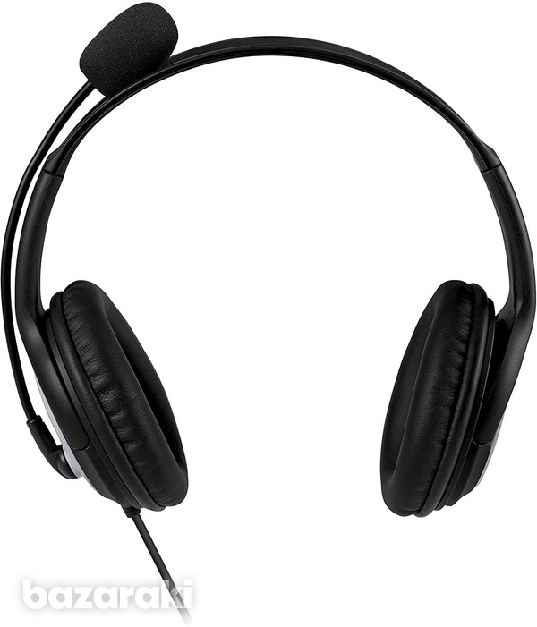 Microsoft lifechat lx-3000 headset black-2