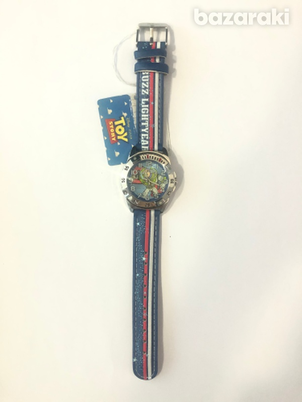 Disney watches for kids - analog-12