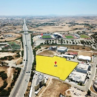 Land parcel 426 in strovolos
