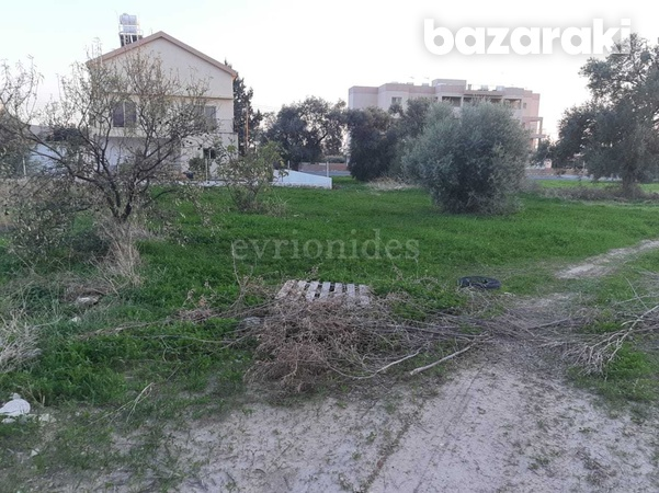 Residential land in ypsonas area-14