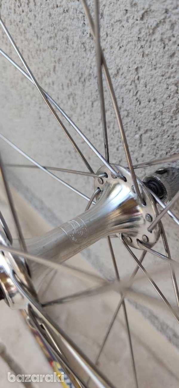 Campagnolo mirage wheelset-3