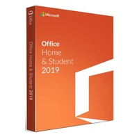 Lifetime microsoft office home & student 2019 for windows 32 and 64 bi