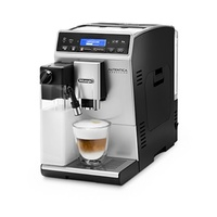 Delonghi etam.29.660.sb autentica fully automatic coffee machine