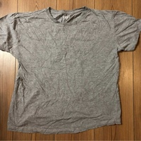 Modern casuals grey t-shirt