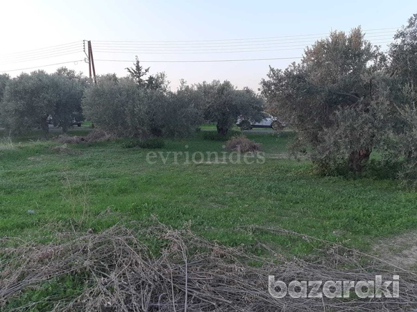 Residential land in ypsonas area-11