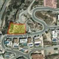 Exceptional piece of land of 1269 sqm in ayios tychonas