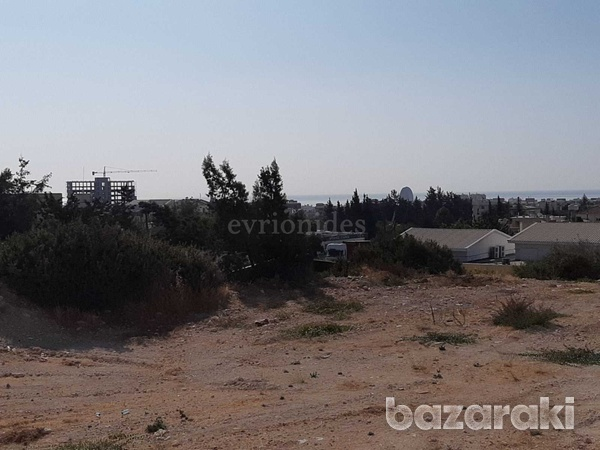 Commercial plot of land in agios athanasios-6