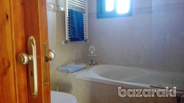 Four bedroom detached house in agios therapon-13