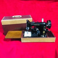 Ραπτομηχανή singer sewing machine excellent condition