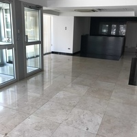 380m2 office in ayios tychonas tourist area