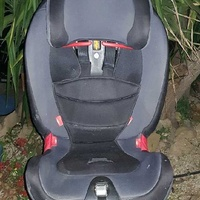 Chicco car seat 1 to 12 years in like new condition