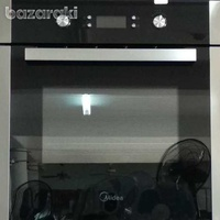 Midea oven - 70ltrs with digital display a