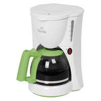 Iq verde cm130 filter coffee maker