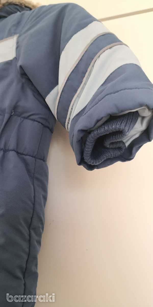 All in 1 winter suit 12-18 months-3