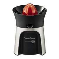 Moulinex pc603d27 vitapress direct serve citrus press juicer, 100w