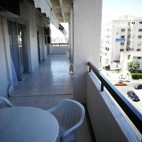 Three bedroom penthouse in the center of limassol