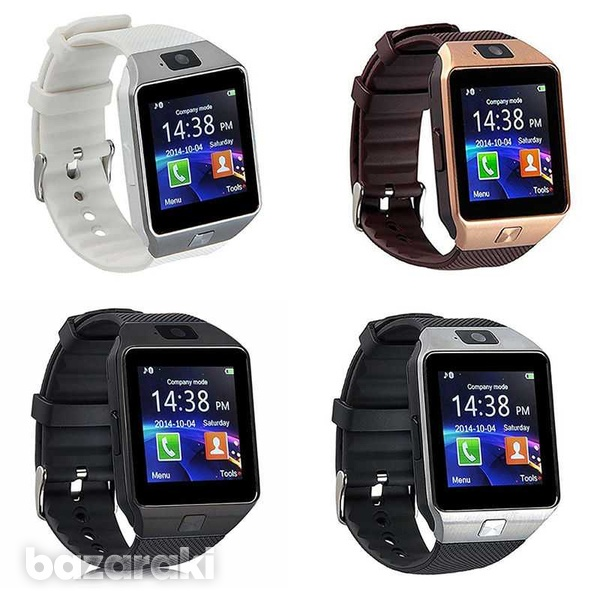Brand new smart watch dz09-2