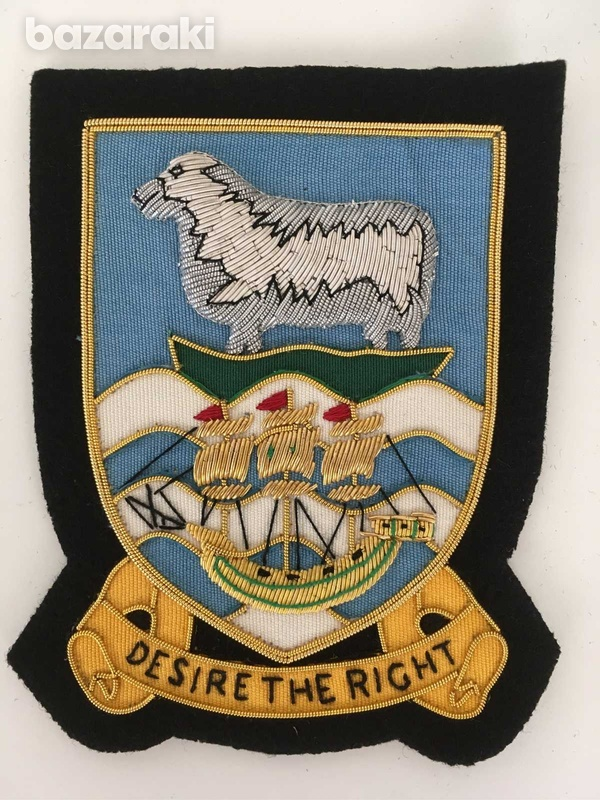 18pcs set of royal air force embroidered patches badges - collectibles-1