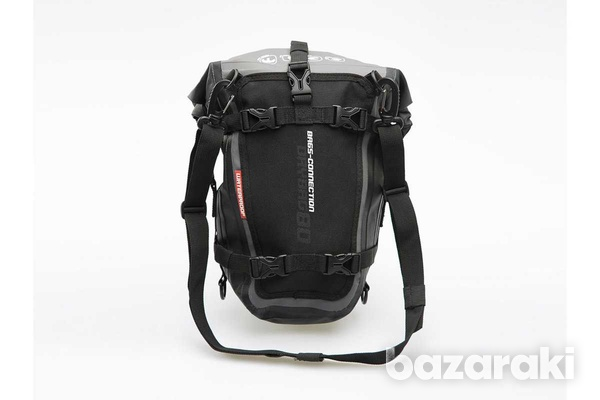 Sw motech drybag 80 tail bag 8l-1