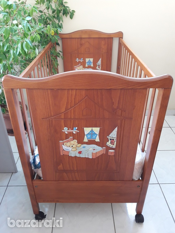 Baby bed-6