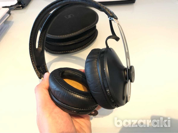 Sennheiser momentum wireless noise cancellation headphones-2