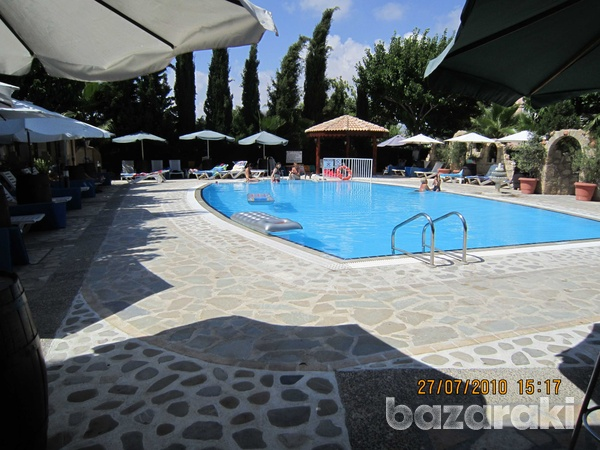Holiday apartments and rooms for 2 people fully furnished and equiped-2
