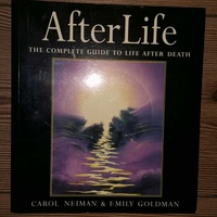 After life book