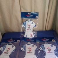 4 collectable of uefa 2008.