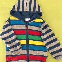 Set of clothes mothercare bluezoo etc for 2-3 years and a gift