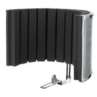 Dds-02 acoustic diffuserscreen for single mic
