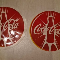 Coca-cola collective items