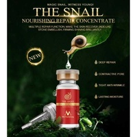 Snail concentrate serum