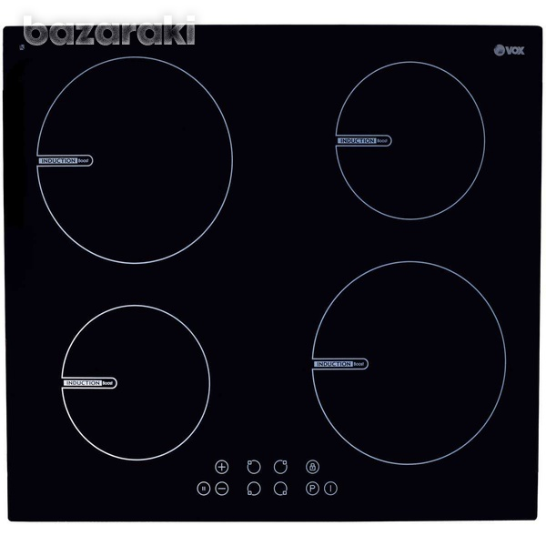 Vox ebi 400 db built-in induction hob
