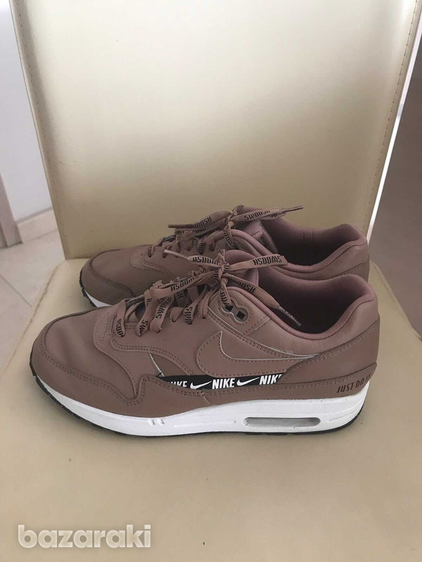 Nike air max sneakers in excellent condition, size 38-38,5-2